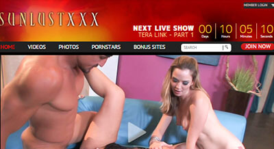 Sun Lust XXX<br><strong>SAVE 50%</strong>