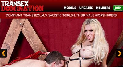 #71 - Transex Domination<br>(74 / 100)