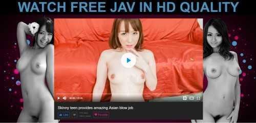 Free Videos Preview JAVHD