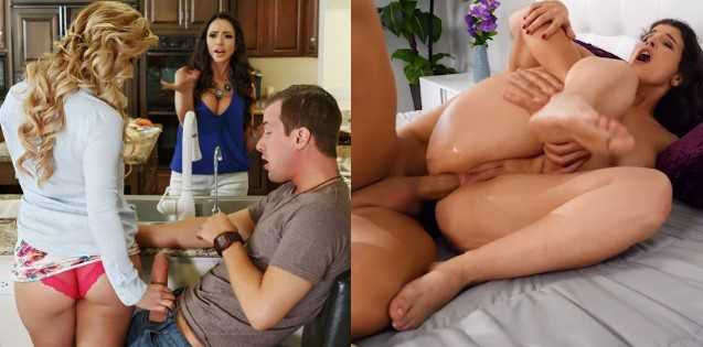 Brazzers Network Review - A true porn mega-site