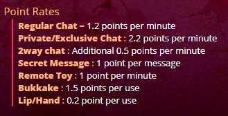 Sakura Live Review - Live Char Prices